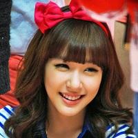TiffanySaranghaeyo's Photo