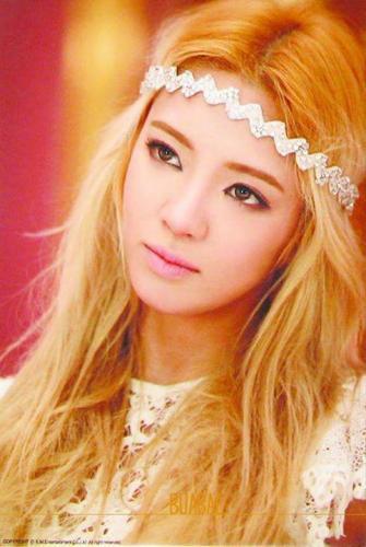 Crystal~'s Photo