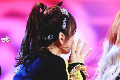 Lee Mi-kyu's Photo