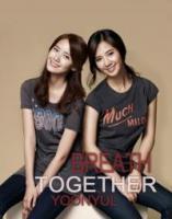 <3YoonYul<3's Photo