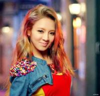 hyoyeon4ever's Photo