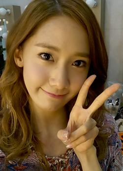 Yoong Se Jin's Photo