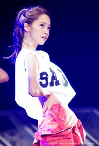 YoonaSone807's Photo