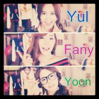 YoonYulFany♥'s Photo