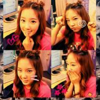 Vero TaeSica's Photo