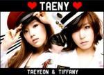 SNSD'TaeNy's Photo