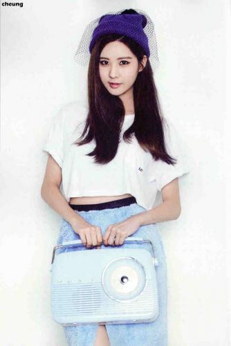 Seo Hye Jin's Photo