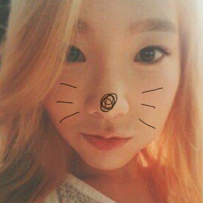 TaeyeonBear's Photo