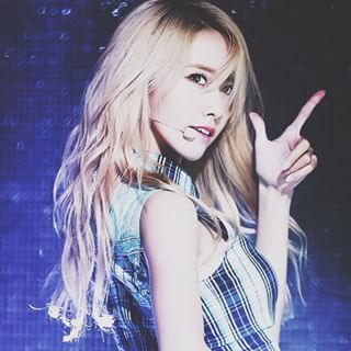 Orent Love YoonA's Photo