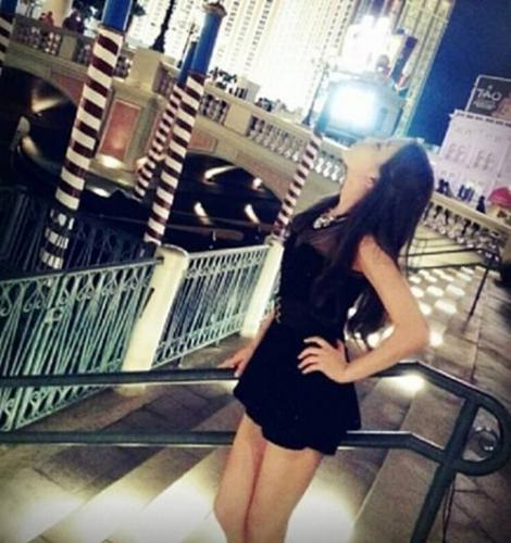 Kristelle's Photo