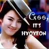 HyoyeonHwaiting's Photo