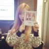 [CAPS/FANYISM] Tiffany's embarassed habit - last post by tvbfanatic24