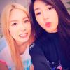 [Taeyeon + Tiffany] - TaeNy... - last post by nx0160