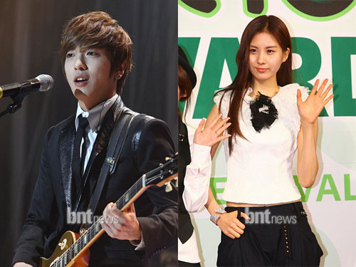 yonghwa and seohyun dating 2012 Seo ju-hyun (born june 28, 1991), known professionally as seohyun, is a south korean actress and singer she debuted as a member of girl group girls' generation in august 2007, who went on to be one of the best-selling artists in south korea and one of south korea's most popular girl groups worldwide apart from her.