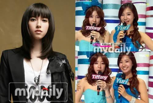 07 12 10 Isak S Tiffany Didn T Do Plastic Surgery Explanation