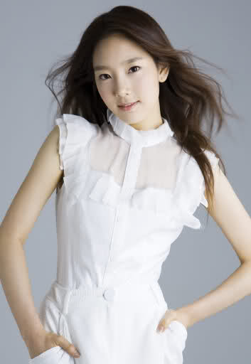 the idol group soshi short for so nyeo shi daes leader taeyeon has become a cosmetics model it has been revealed that taeyeon has been chosen as