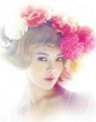 hyoyeon 3rd album teaser