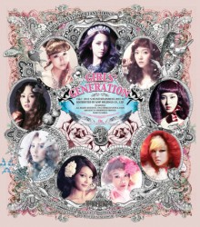 snsd the boys cover2