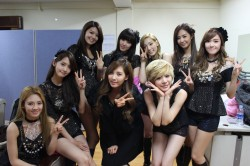SNSD group pic