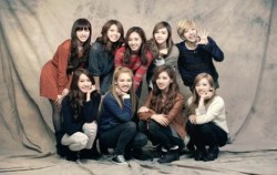 snsd variety show