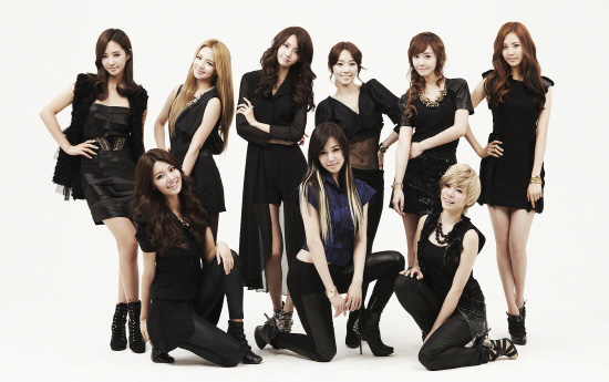 girls generation 2011 what the girls did this year to