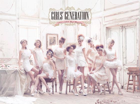 girls-generation-1st-japanese-album