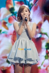 Taeng - Gaon Chart Awards