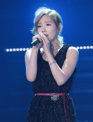 Taeyeon Athena concert