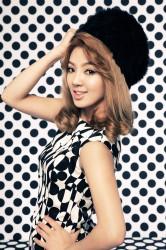 hyoyeon hoot hq