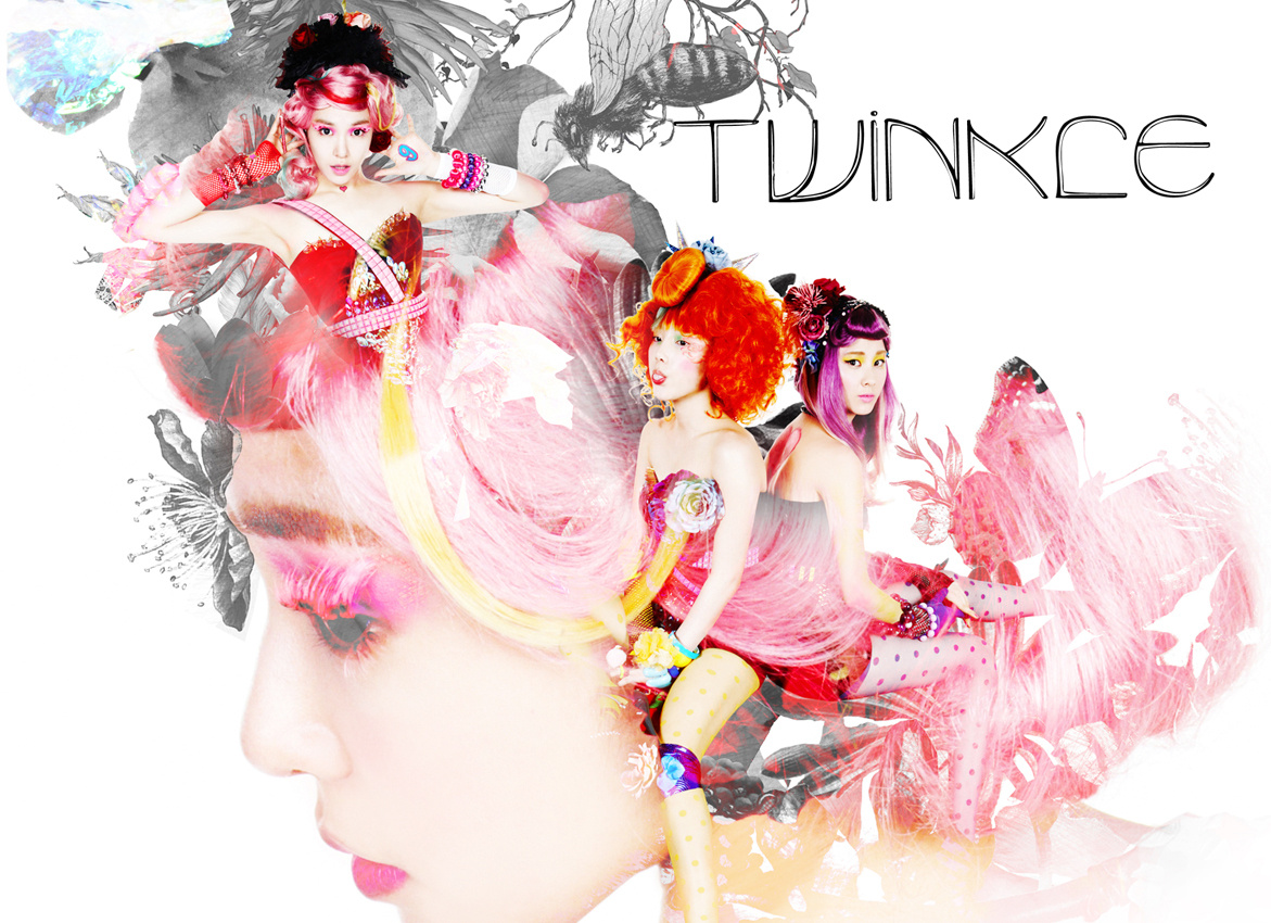 Twinkle' Achieves All-Kill on Korean Charts, Places Highly