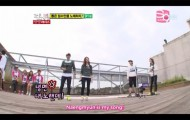 Running Man Jessica Naengmyun Screencap