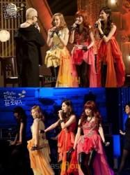 "Girls' Generation - TTS on ""Lee Sora's Second Proposal"""