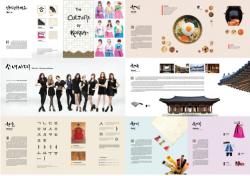 culture brochure