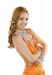 hyoyeon dwts2