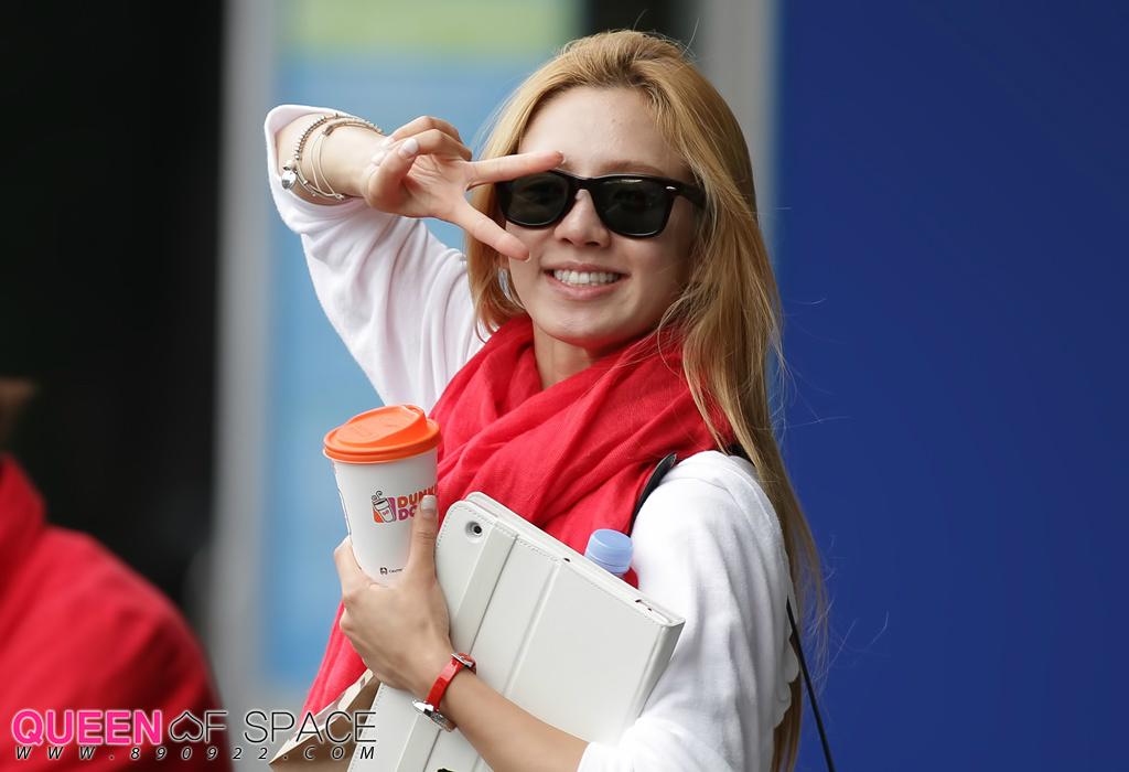 hyoyeon 9