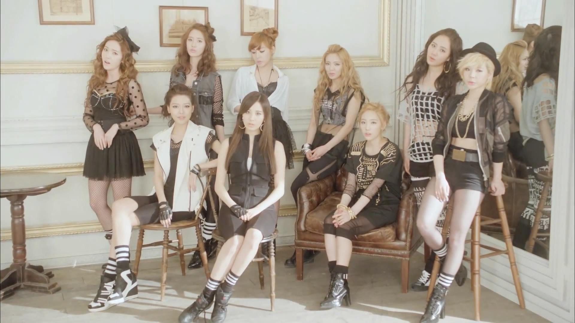 Girls Generation Rd Japan Arena Tour