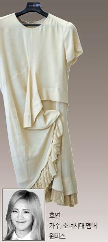 Hyoyeon dress