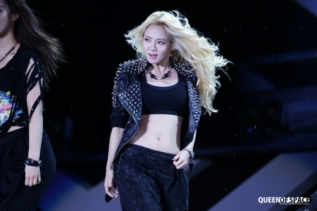 hyoyeondancebattle1