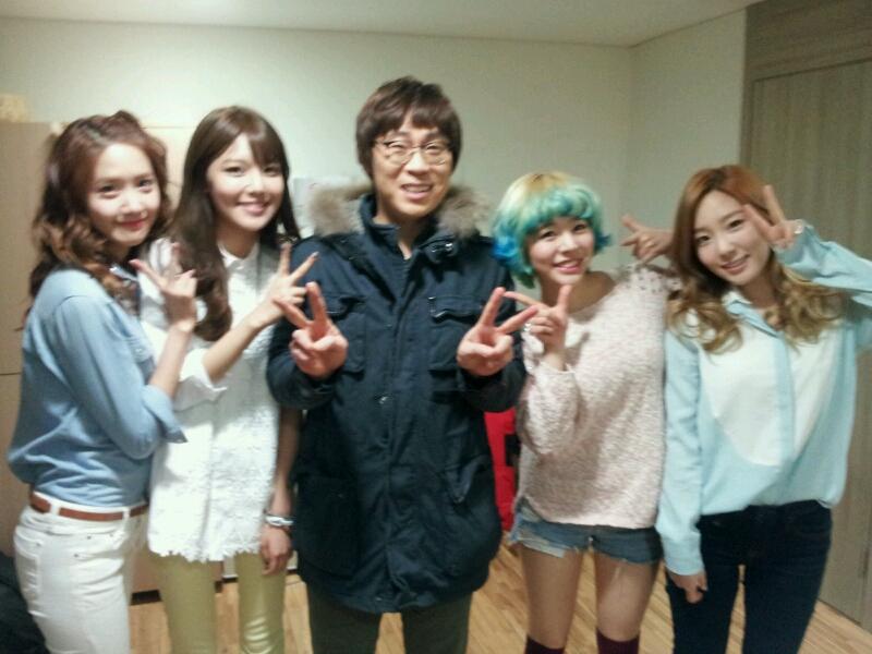 Jang Dong Hyuk 2013.01.29