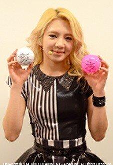 hyoyeon sone plus+