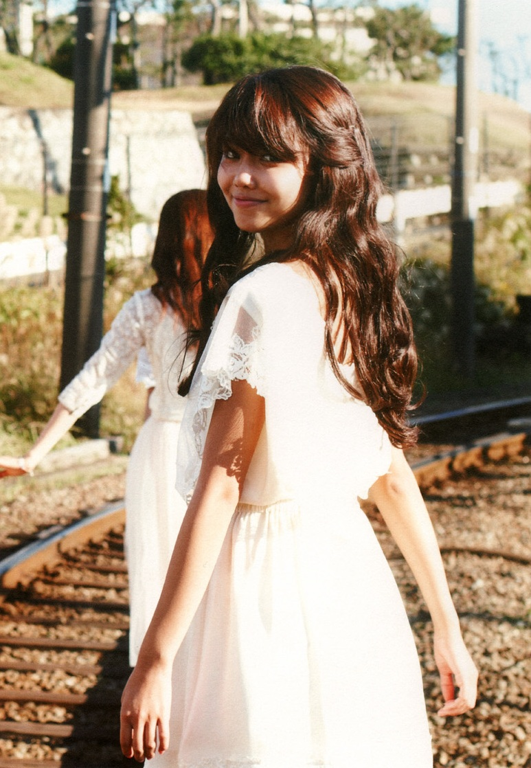 Girls Generation First Photobook