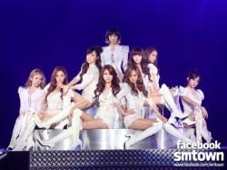 SNSD Concert