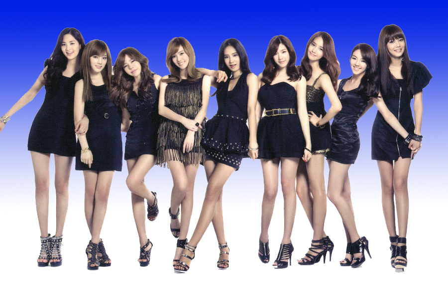 Girls-Generation