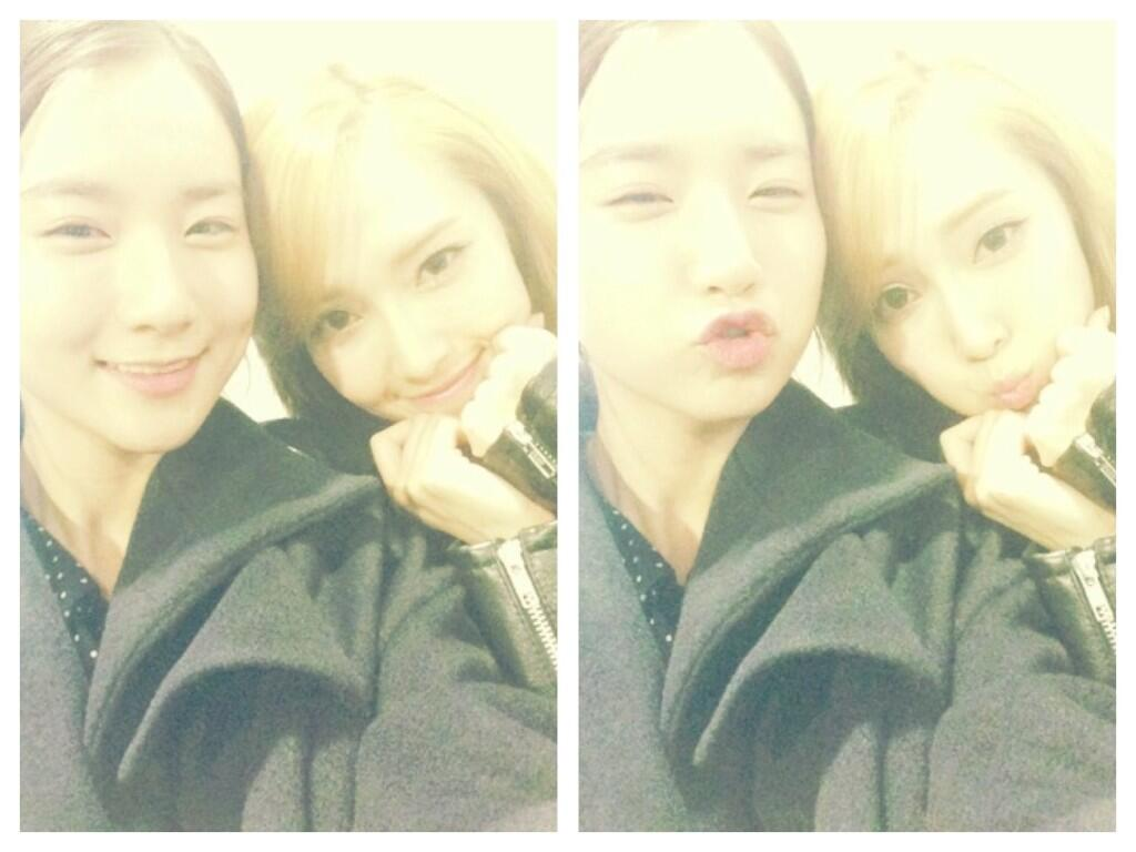 Sica and co star