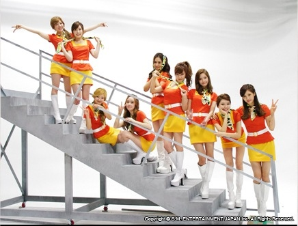 gg girls&peace soneplus+