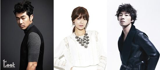 sooyoung drama