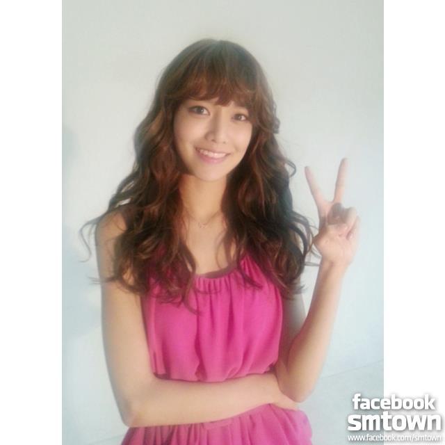 sooyoung gg facebook 130412