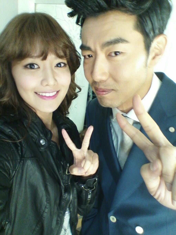 Jonghyuk Sooyoung
