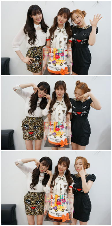 4gg website mc tts staff diary update 130413