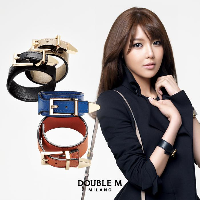 sooyoung doubleM